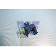 клапан системы рециркуляции (ЕГР)
