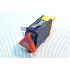 кнопка аварийной сигнализации (треугольник)