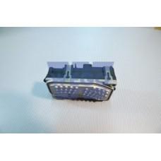 блок управления вентилятором отопителя