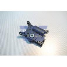двигатель управления рециркуляцией воздуха отопителя