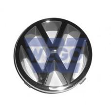 эмблема передняя VW