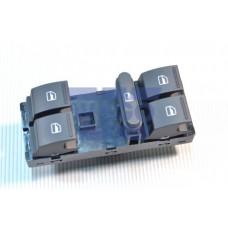 кнопка стеклоподъемника (пассаж. и задних дверей)