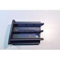 решетка бампера переднего левая малая