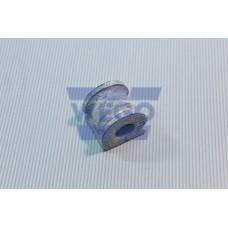 подушка скобы стабилизатора (17 мм)