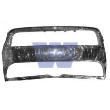решетка радиатора (только хром)