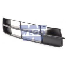 решетка бампера переднего правая
