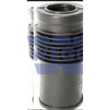 пыльник амортизатора переднего (резина)