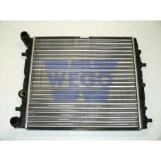 радиатор охлаждения (430x414х23)