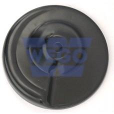 тарелка пружины переднего амортизатора верхняя