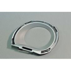 кольцо решетки противотуманной фары правое