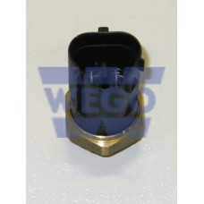датчик вентилятора радиатора двухрежимный (треуг.