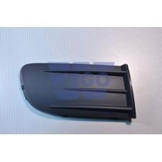 заглушка бампера переднего правая