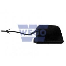 заглушка бампера переднего (букс.петля)