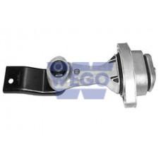 опора двигателя задняя (в переднюю балку)