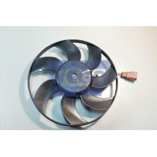 двигатель вентилятора кондиционера (150w 295 мм)