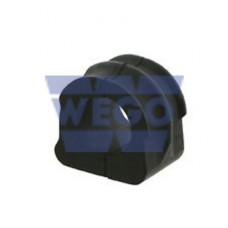 подушка скобы стабилизатора (23 мм)