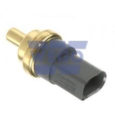 датчик температуры термостата (2 pin, black) 20 мм